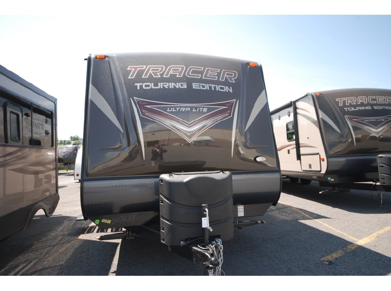 2015 Prime Time Manufacturing TRACER 2670BHS