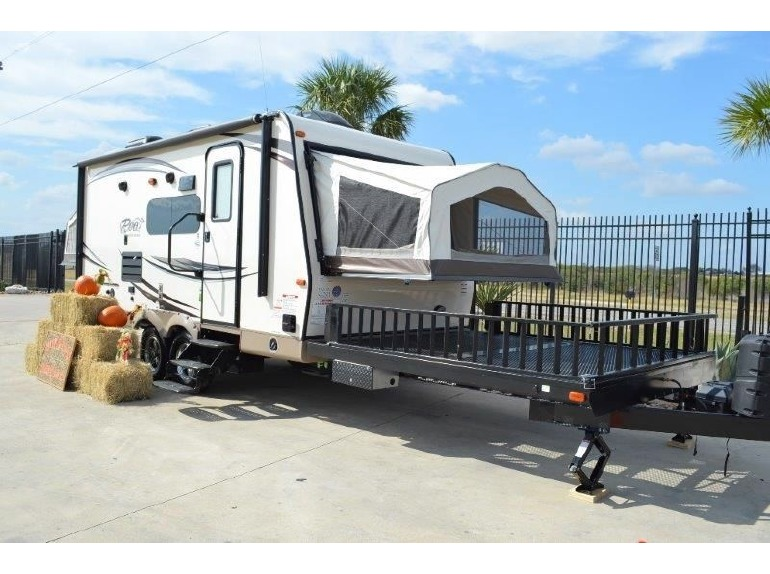 Forest River Rv Rockwood Roo 21ssl Rvs For Sale In Texas