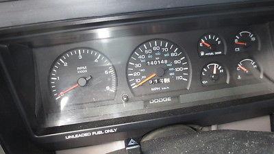 Dodge : Dakota Sport Extended Cab Pickup 2-Door 1995 dodge dakota sport 140 xxx 5 speed