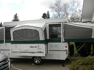 Rv Trader Pa >> 12ft Jayco Pop Up RVs for sale