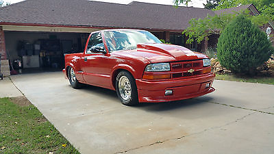 Chevrolet S10 cars for sale in Oklahoma