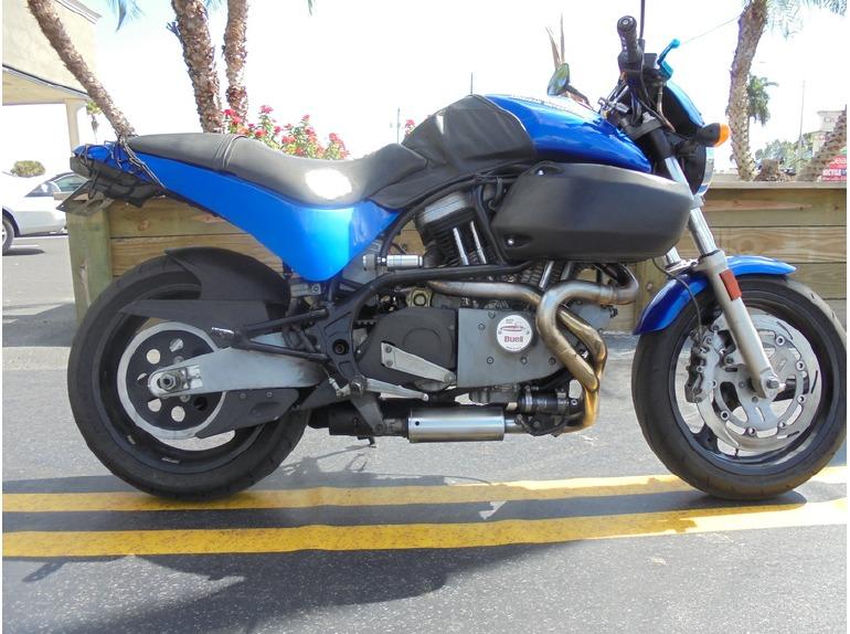 2000 Harley-Davidson BUELL