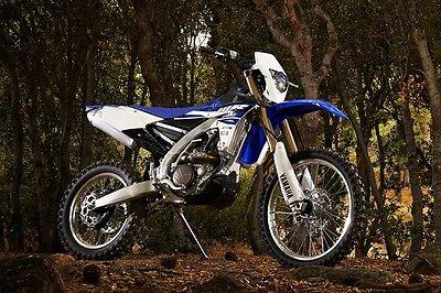 Yamaha : WR NEW 2015 Yamaha WR250F ENDURO Motorcycle FI Electric Start WR NO FEES! Call JOSH