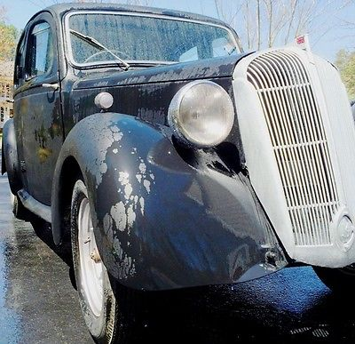 Other Makes : STANDARD [Triumph] FLYING 14 STANDARD [Triumph] FLYING 14 HOT ROD PROJECT!