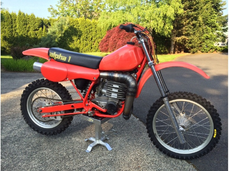 1982 Maico Motorcycles for sale