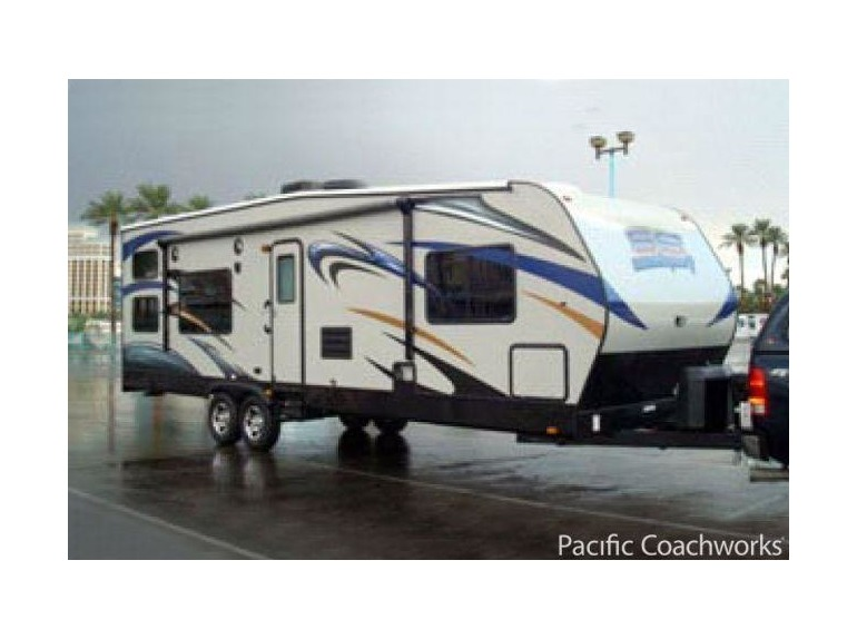 Pacific Coachworks Sandsport 21fksl Rvs For Sale In Arizona