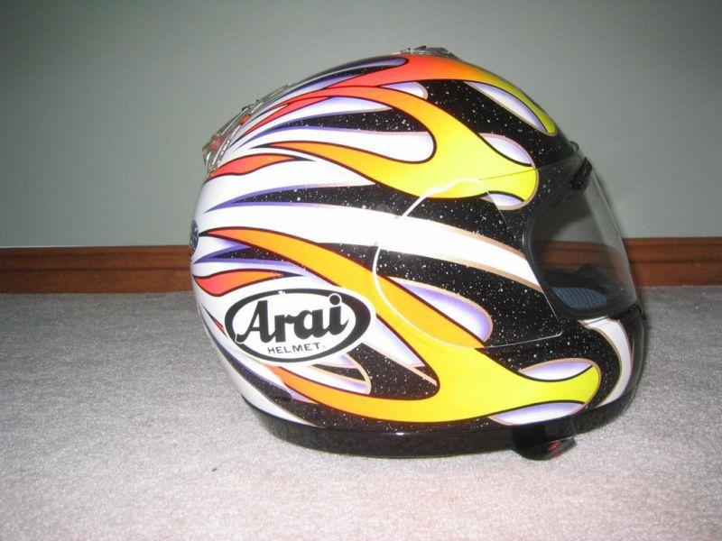 Arai Raptor Series Helmet