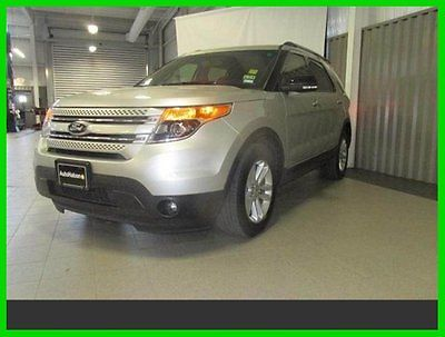 Ford : Explorer XLT, LEATHER, NAV, PWR LIFTGATE, FORD CPO 2013 ford explorer xlt leather nav pwr liftgate ford cpo