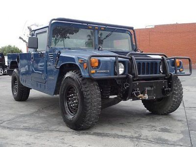 Hummer : Other AM General Hard Top 1994 am general hummer hard top priced to sell wont last must see l k