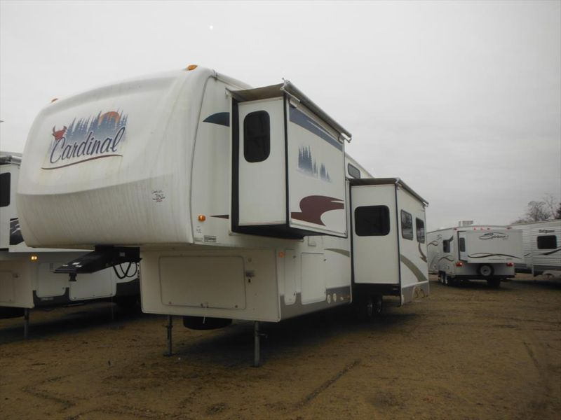 Forest River Cardinal 36le Rvs For Sale