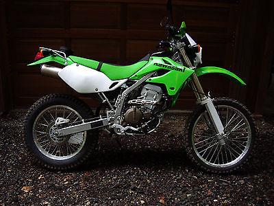 Kawasaki : KLX KLX 250