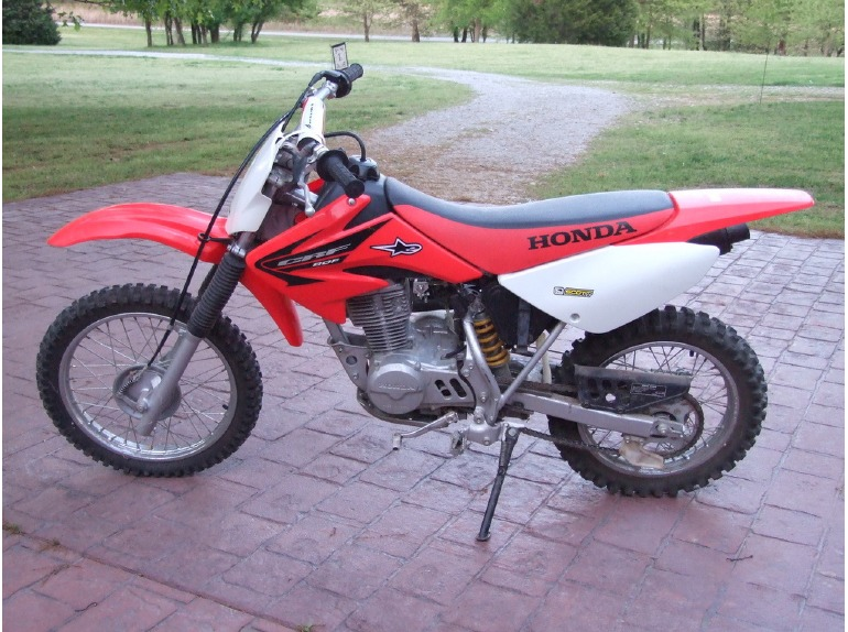 2005 Honda Crf 80 Motorcycles for sale