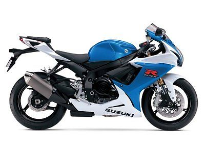 Suzuki : GSX-R NEW 2014 SUZUKI GSX-R750 GSXR 750 GSXR750 SALE OUT THE DOOR PRICE!!