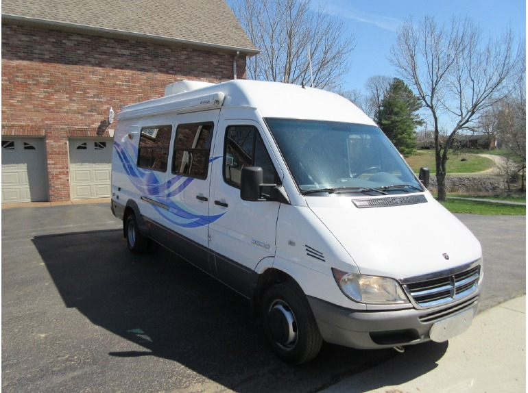 2003 Dodge Sprinter Van