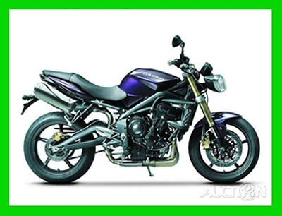 Triumph : Street Triple 2012 triumph street triple 675 naked sportbike sport touring used