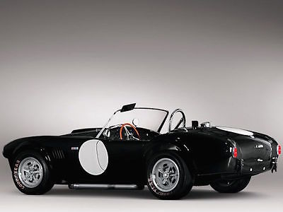 Shelby CSX2032-FACTORY COMPETITION-OPTIONED COBRA 1962 shelby cobra csx 2032 lance reventlow 1 of 73 documents race history