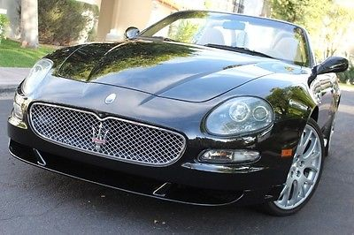 Maserati Gransport Cars For Sale
