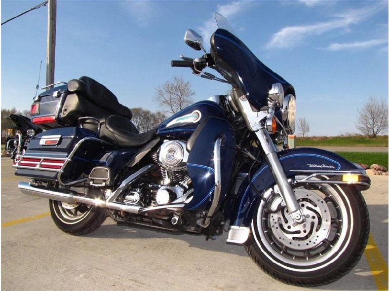 2003 ultra classic shriner edition