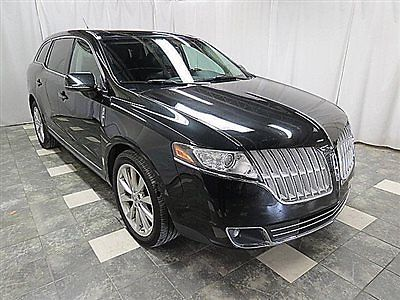 Lincoln : Other 4dr Wagon 3.5L AWD w/EcoBoost 2010 lincoln mkt ecoboost awd 52 k navigation cam 3 rd row panorama roof