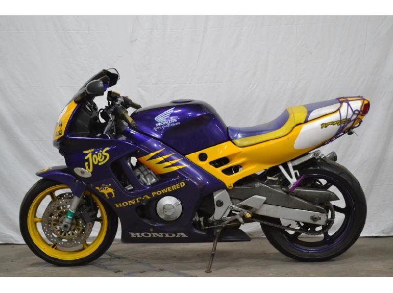 1996 honda cbr 600 f3 motorcycles for sale. Black Bedroom Furniture Sets. Home Design Ideas