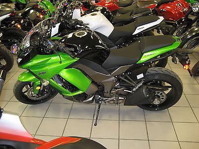 Kawasaki : Ninja 2013 kawasaki ninja 1000 abs zx 1000 hdf