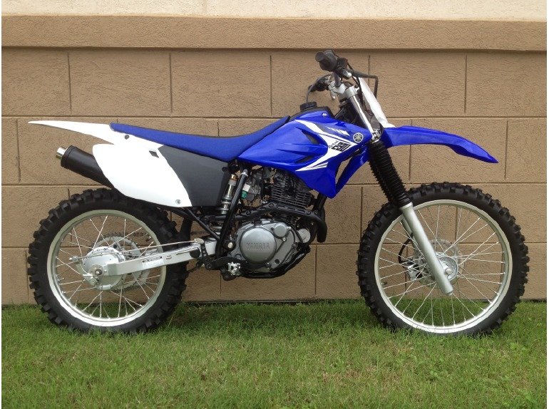 yamaha ttr230 tt r230 motorcycles for sale in texas. Black Bedroom Furniture Sets. Home Design Ideas