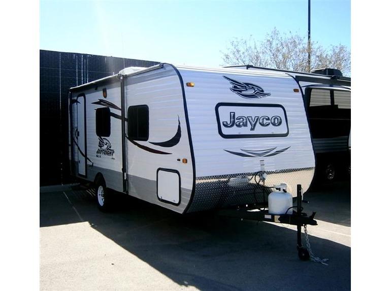 Jayco Jay Flight Slx 195 Rb Rvs For Sale In Arizona