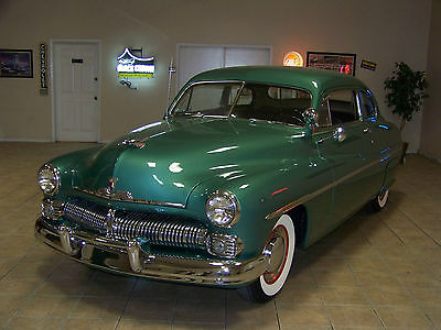 Mercury : Other MERCURY 1950 mercury flathead v 8 the best must see