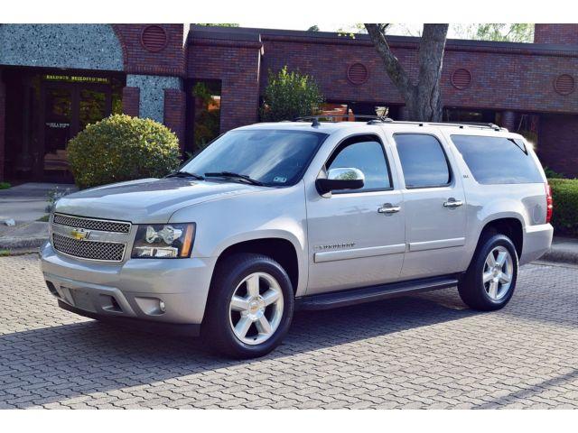 2008 chevrolet suburban suv 4x4 cars for sale. Black Bedroom Furniture Sets. Home Design Ideas