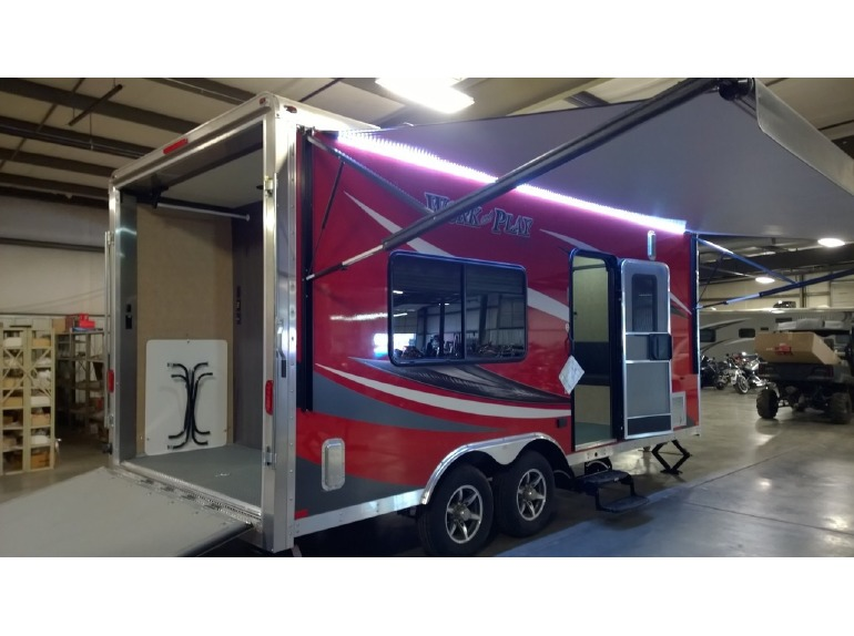 Forest River Work And Play Rvs For Sale In Kentucky