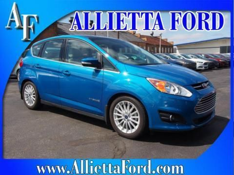 2013 FORD C