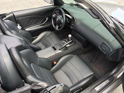 Honda : S2000 S2000 Honda S2000