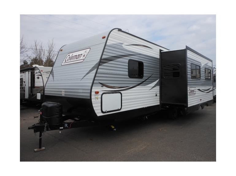 2015 Coleman Coleman CTS270RLWE