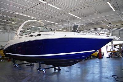 2004 Sea Ray Sundancer 300 33' Cruiser, Fresh Water, Twin Mercruiser 5.0 MPI!
