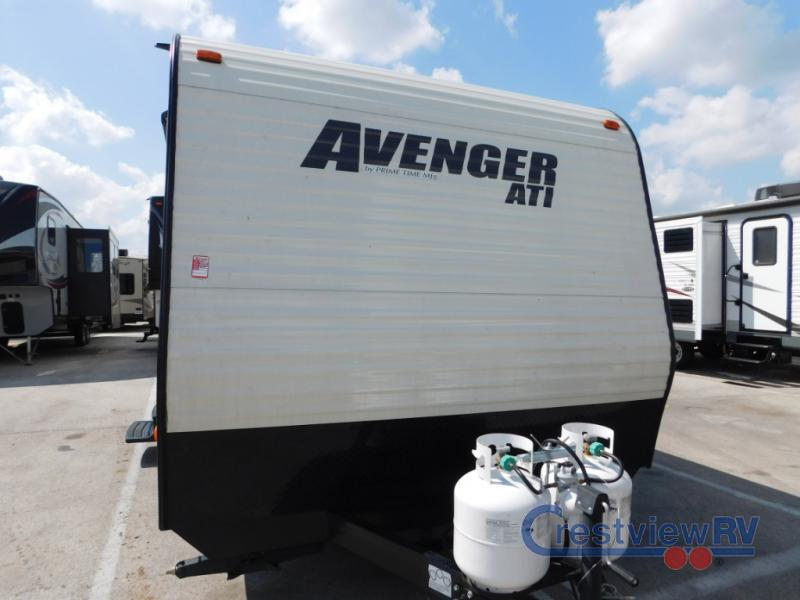 2017 Prime Time Rv Avenger ATI 26BK