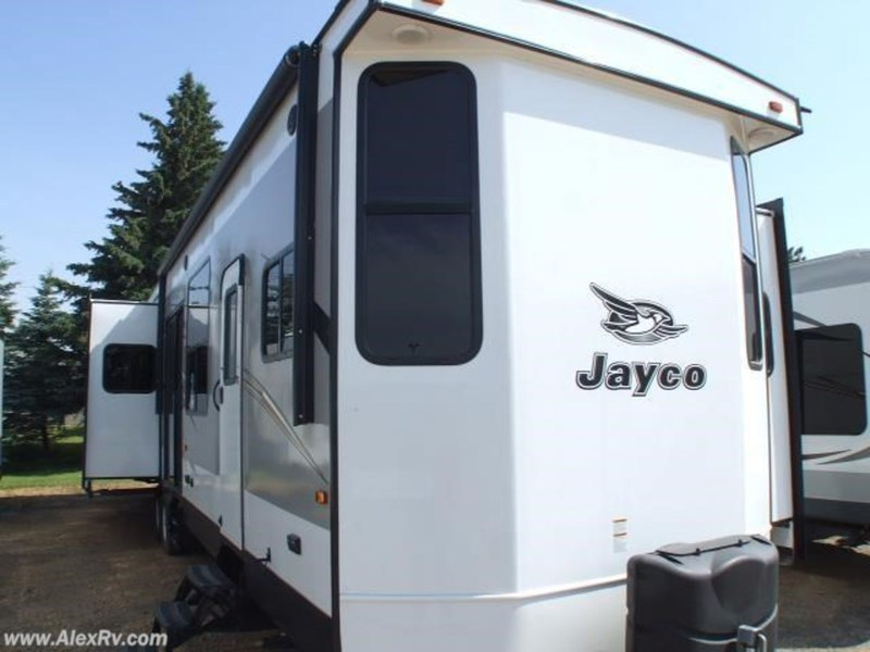 2016 Jayco Jay Flight Bungalow 40RLTS