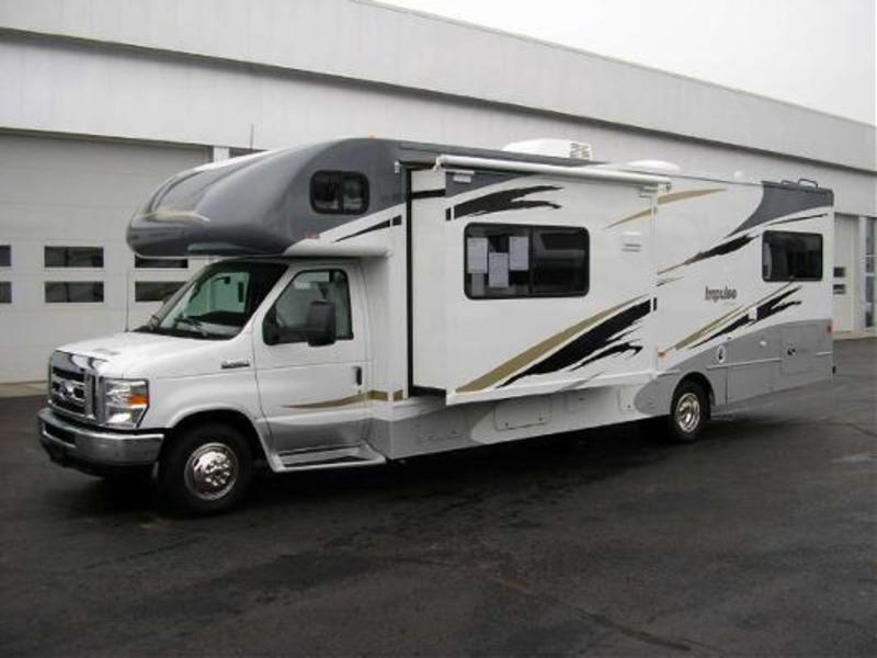 2012 Itasca Impulse 31JP