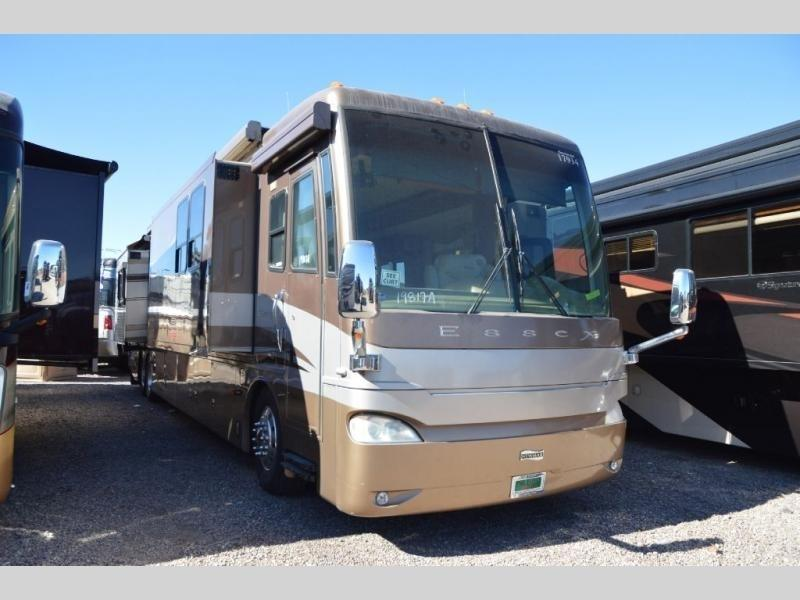 2006 Newmar Essex 4502 WESTMINSTER