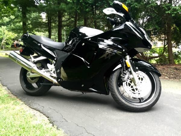 2003 Honda CBR 1100XX