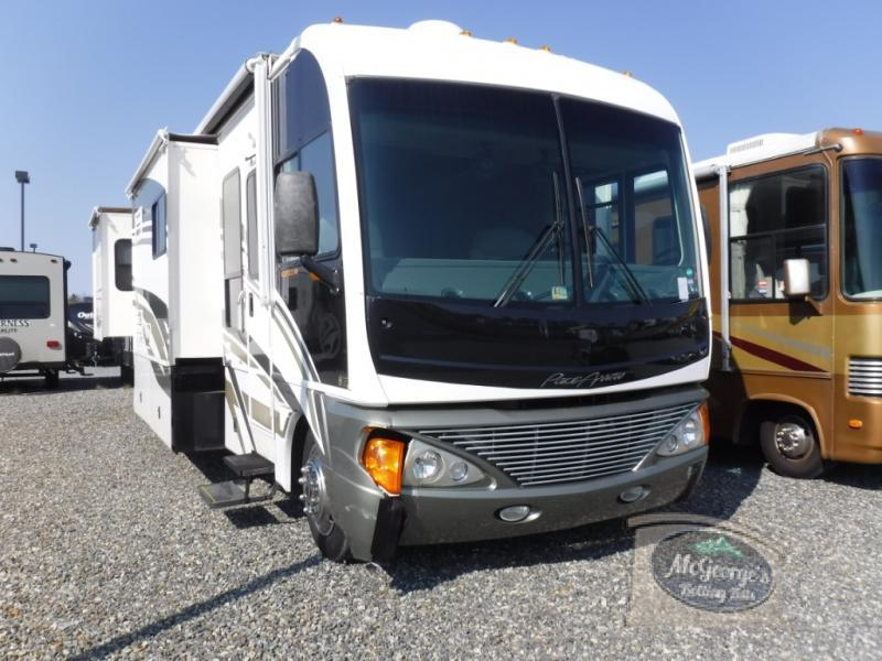 2004 Fleetwood Rv Pace Arrow 37C