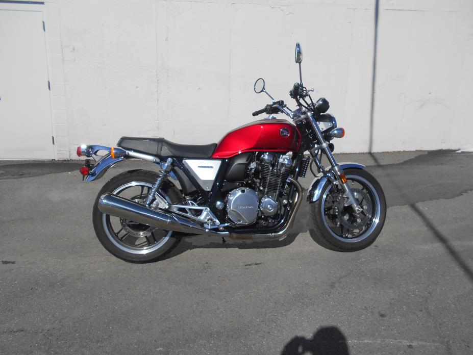 honda cb1100 motorcycles for sale in new hampshire