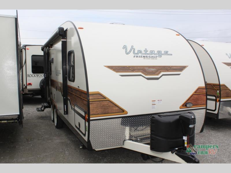 2018 Gulf Stream Rv Vintage Friendship 23RSS