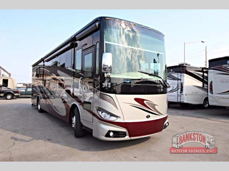 Tiffin Motorhomes Rvs For Sale In Alabama