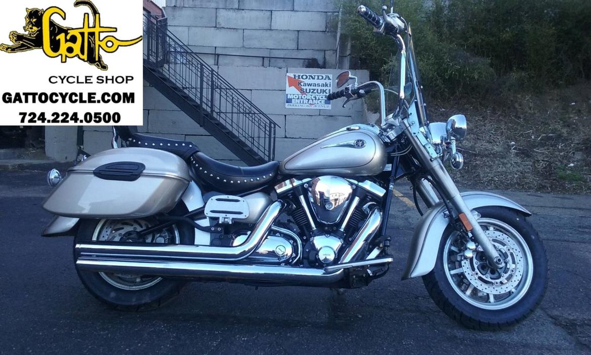 Yamaha Road Star Motorcycles For Sale In Pennsylvania