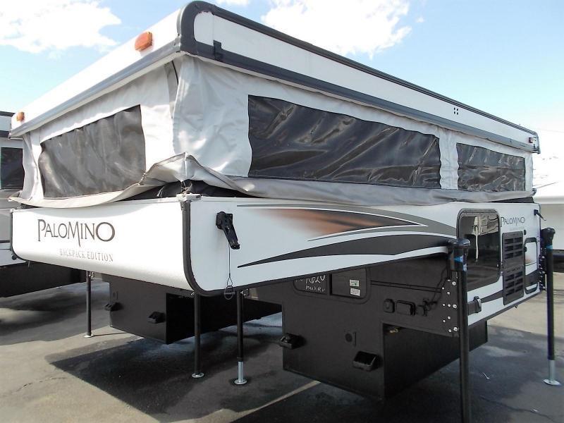2017 Palomino 500