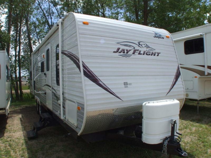 2012 Jayco Jay Flight 29QBH