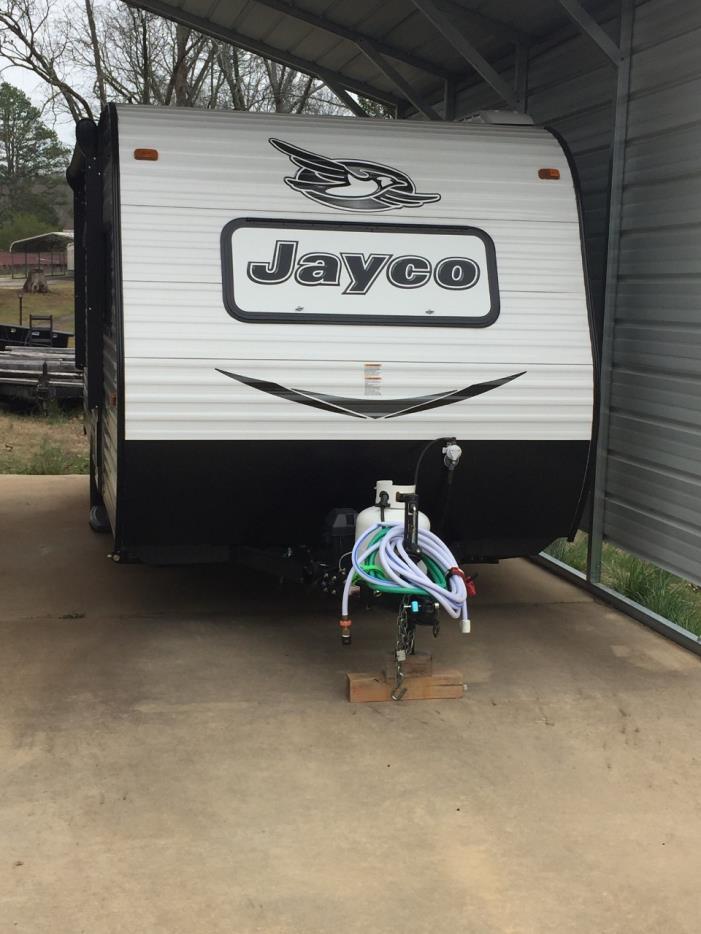 2016 Jayco JAY FLIGHT SLX 184BH