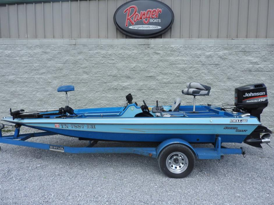 Norris craft boats for sale for Norris craft boats for sale