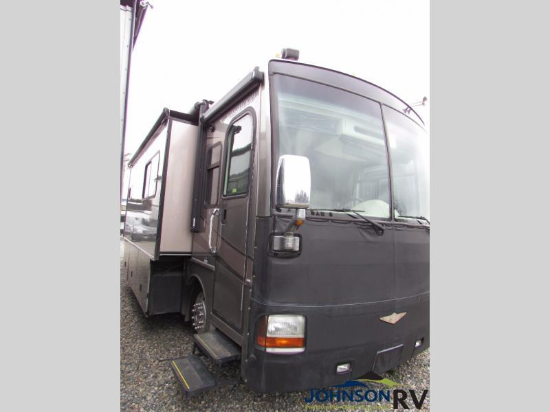 2005 Fleetwood Rv Discovery 39S