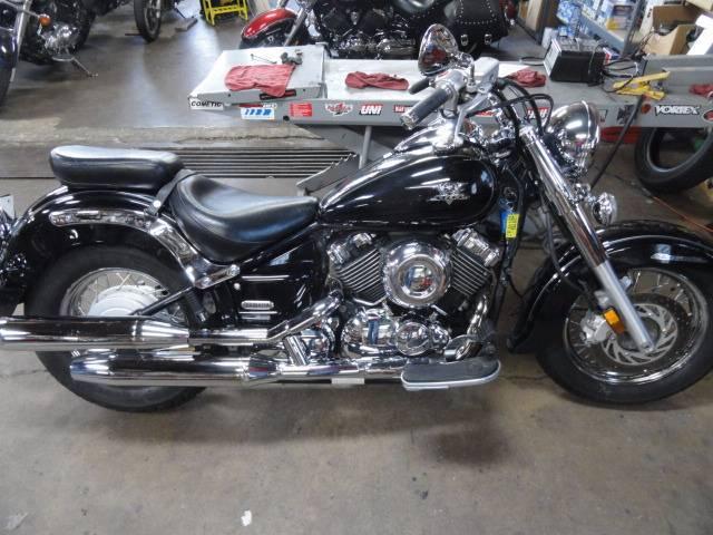 2006 Yamaha V Star 650